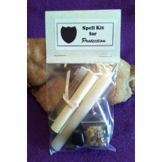 Spell Kit - Protection